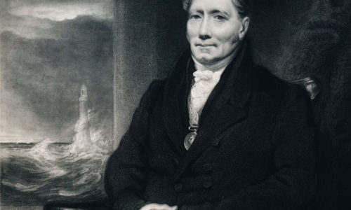 5 things you might not know about Robert Stevenson