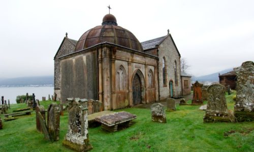 A Beginners Guide to Scotland's Historic Burials Sites