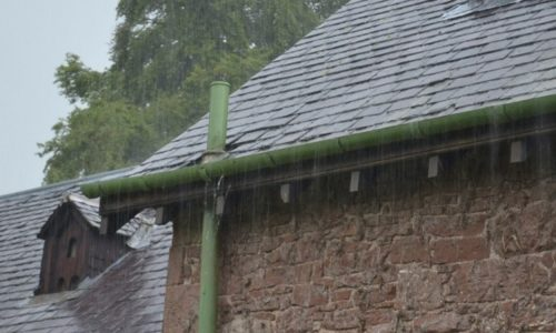 How to storm-proof your older building or home